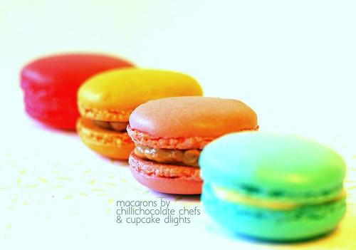 macaron brights by {zalita}