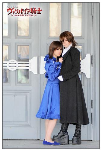 Yuki and Kaname 07