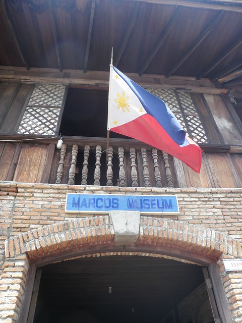 Marcos Museum (1)