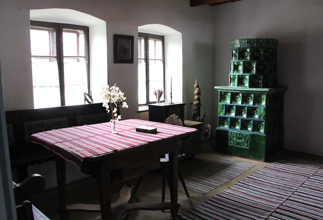 House from Őcsény