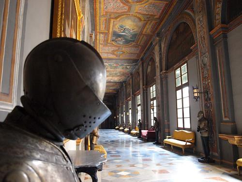 La Valeta - Palacio de Gran Maestre