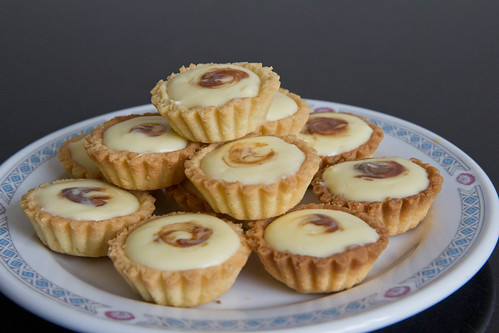 Cheese Tarts 12