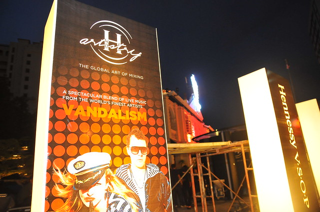 Hennessy Artistry Penang 2011-3