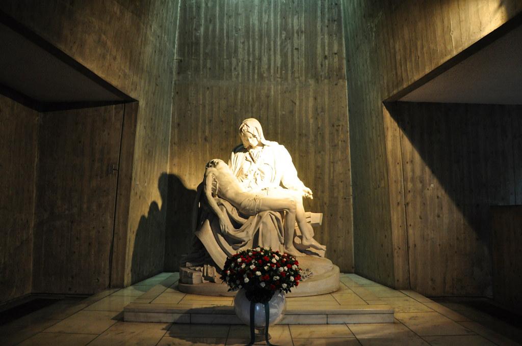 St. Mary's Cathedra, Tokyo (4)