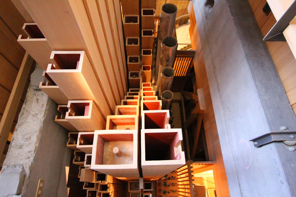 St. Mary's Cathedra, Tokyo (13)