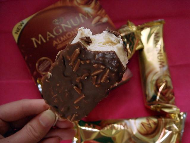 Magnum Premium Ice Cream