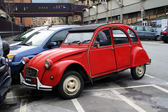 Citroën 2CV Spécial (Maurizio Boi) Tags: auto old classic car vintage automobile citroen voiture 2cv oldtimer vecchio deuche voituresanciennes worldcars