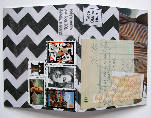 4.30.11 Mailart little books7