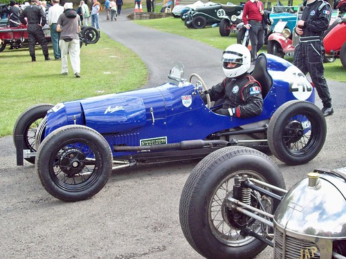85 Austin Seven Special (1934)