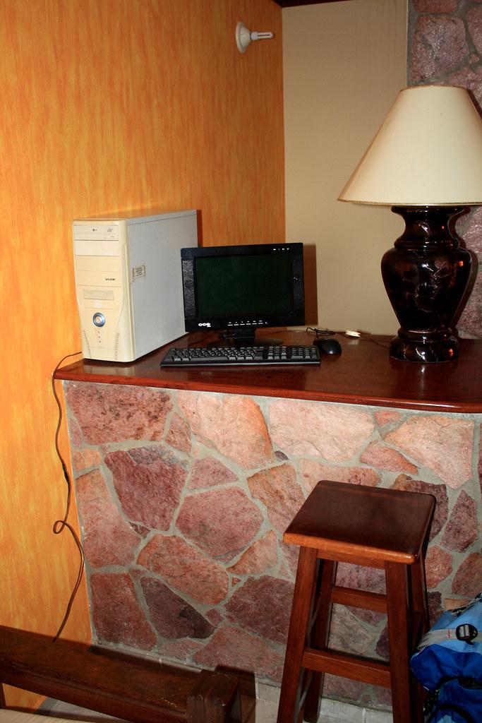 Hotel Nautilus em Natal - RN
