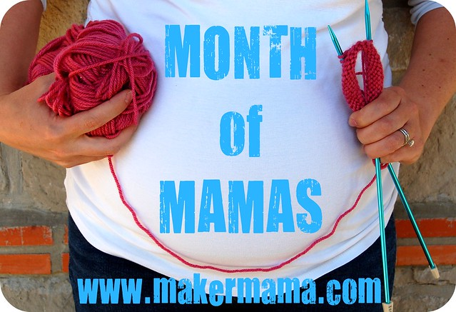 Month of Mamas
