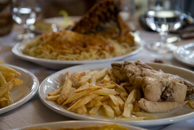 dimitsana - food4