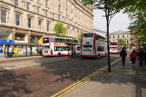 Belfast - Donegall Square (West)