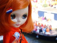Koninginnedag 2011 @ Amsterdam