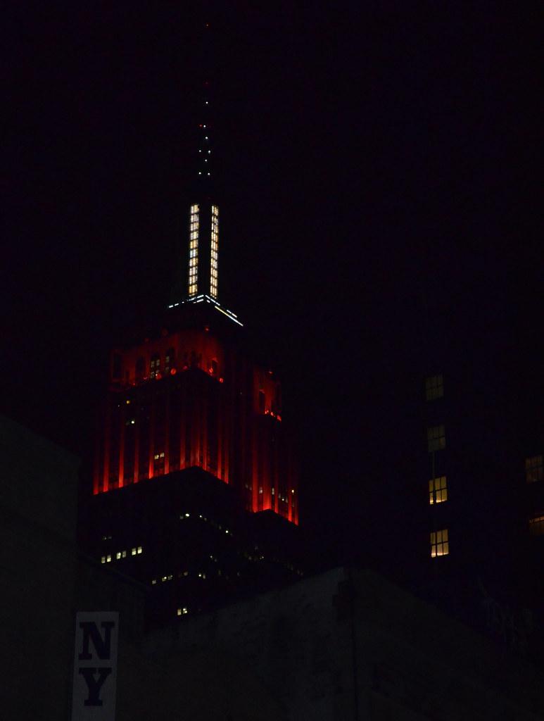 Empire NY
