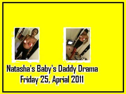 Natasha's (Baby Daddy Drama)