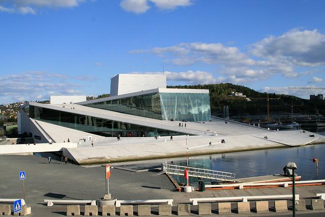 Opera Huset