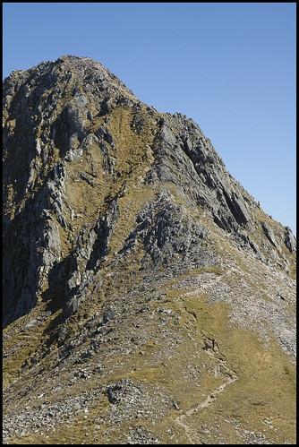 An Garbhanach Descent