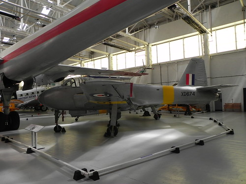Cosford Museum 2011 124