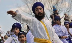 Towton Gatka Display 17-04-11 (25)