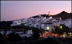 Medina Sidonia, Cádiz, Andalucía, España. (Alberto Jiménez Rey) Tags: blanco luces sony pueblo cybershot alberto manuel cadiz rey medina jimenez sidonia dsct200 albjr albjr7