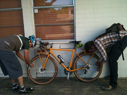 How many dudes does it take to get Jeremy ready... by luce goods