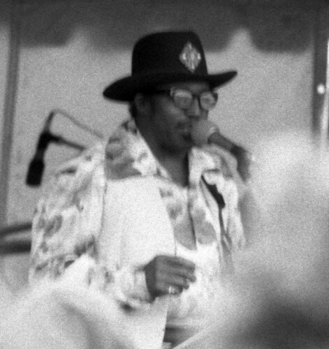 Bo Diddley Henson Park 1976_456E by gtveloce