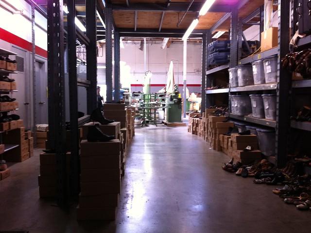 Cydwoq Factory