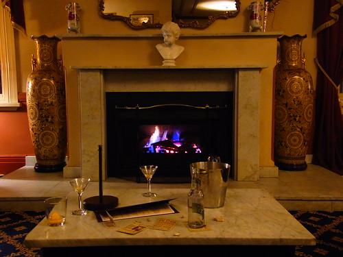 Carrington Lounge
