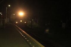 富士急赤坂駅