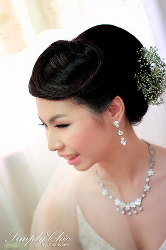 Sze Ming ~ Wedding Day