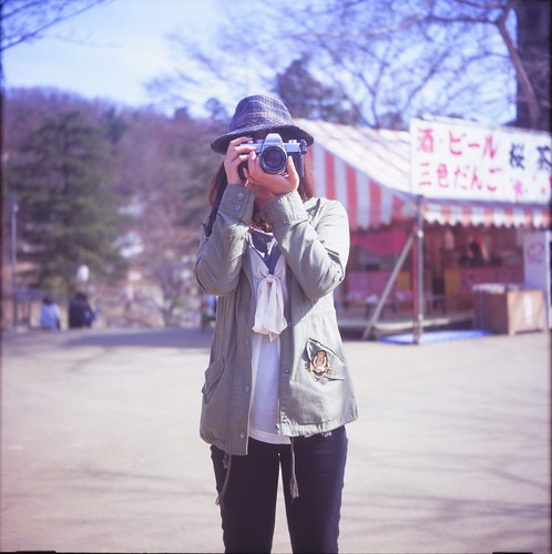 'enjoy camera life