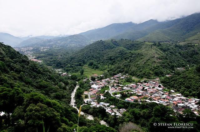 KLR 650 Trip Venezuela 263