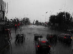 Dreich (shotlandka) Tags: road colour cars grey scotland driving glasgow dreich дорога машины серый погода шотландия mygearandme глазго ringexcellence