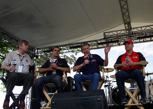 Bobby Unser shares what it means to win at Indy
