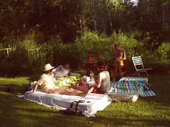 Le djeuner sur l'herbe (This is how it goes...) Tags: friends amigos argentina rio river buenosaires picnic getaway delta paseo tigre sunfun ledjeunersurlherbe