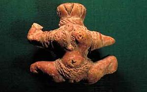 Lajja Gauri.Kushan.1st c.ac