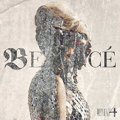 Beyoncé - 4 (Album Cover)(Deluxe: by Jonathan Gardner) - by JonathanLGardner