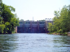 Saluda River Paddle-4