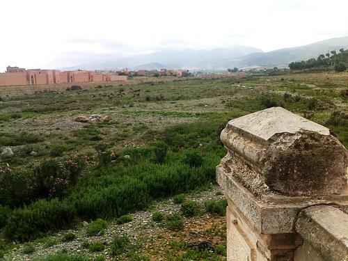 Oued Cherraa واد شراعة