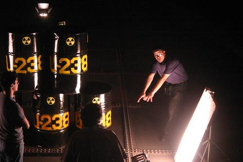 Uranium festival: Uranium 238