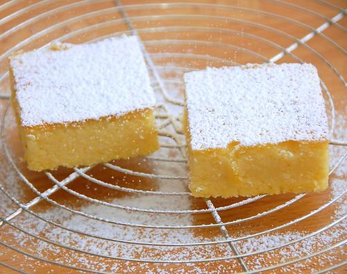torta limone e cocco