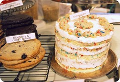 Momofuku/milk bar  NYC (holiday_jenny) Tags: nyc coffee cookies pie dessert milk crack icecream sweets cerealmilk