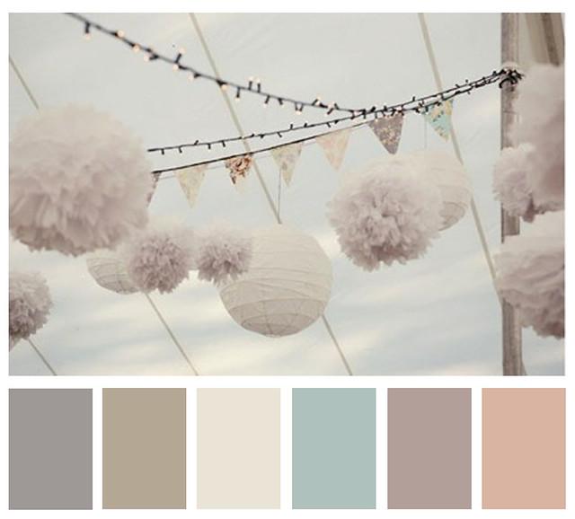lavender dust