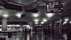 Terminal at IST Atatürk Airport - Istanbul (Matt@PEK) Tags: istanbul ist pentax airport