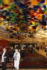 Bellagio Foyer