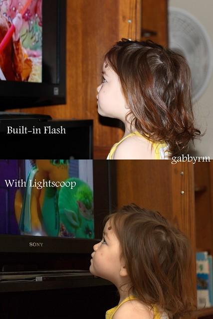 Lightscoop