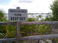 06112011610-Bowditch-wildlife-signage