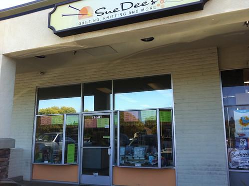 SueDee's