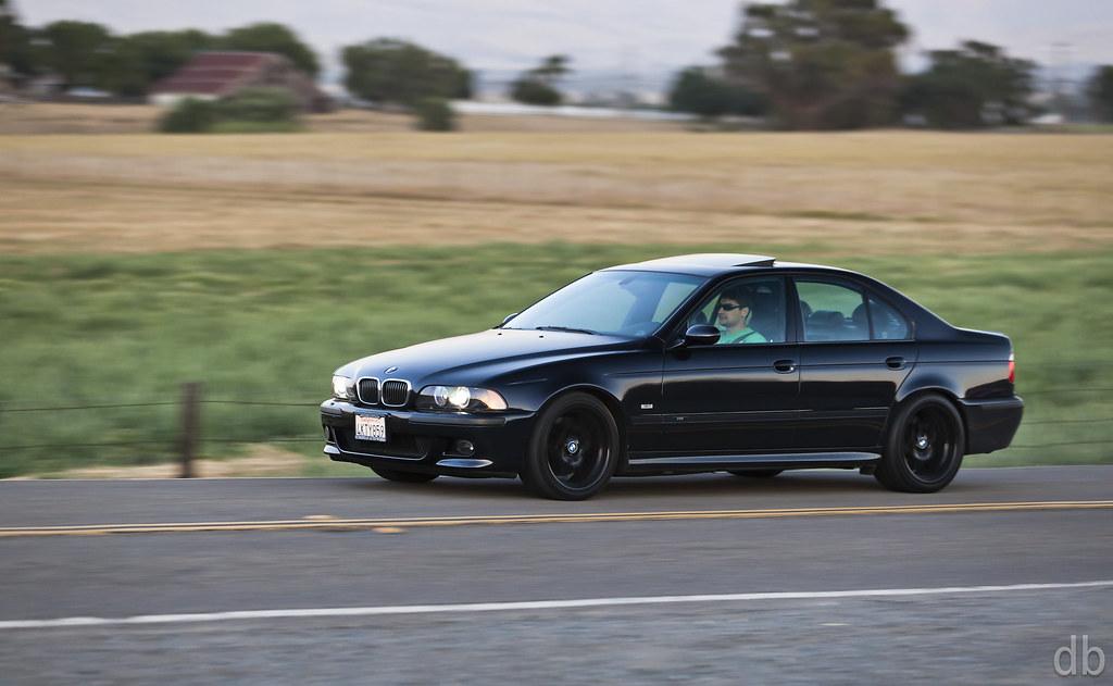 G-Power BMW M3 CSL E46 V10 M5 tuning program